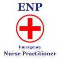 ENP Emergency Nurse Practitioner flashcard 2018