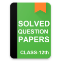 Class 12 Solved Question Papers And Sample Papers