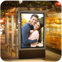 Bill Board Photo Frame