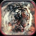 Tigre Fondo Animado