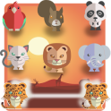 Animal connect game
