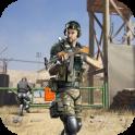 Commando mission Adventure