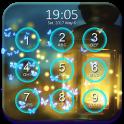 Firefly Lock Screen Passcode