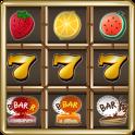 777 Slot Fruit Cake