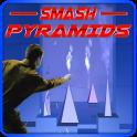 Smash Pyramids
