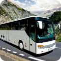 Coach Bus Simulator Off Road Bus Mountain Drive