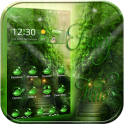 Fairy tale Theme Green Forest