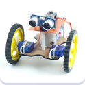 Little Hero Robot App