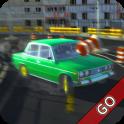 Russian Cars - The Soviet Version