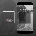 Simple Walls for KLWP