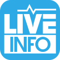 LiveInfo by LiveTrail