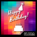 Happy Birthday Free