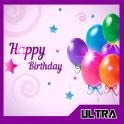 Happy Birthday Best Cards