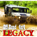 Off-Road 4x4 : LEGACY