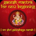 Om Shri Ganeshaya Namah - Counter