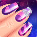 Fashion Nail Dress Up Salon