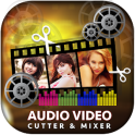 Audio Video Mixer