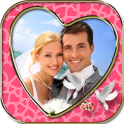Wedding Day Photo Frames App