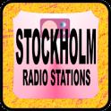 Stockholm Radio Stations