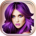 Hair Color Changer Photo Cam