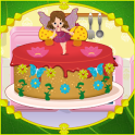 Cooking Fairy Cake