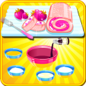 games strawberry cooking