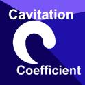 Cavitation Coefficient