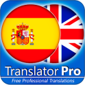 Spanish - English Translator ( Text to Speech )