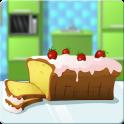 Cooking Pound Cake