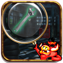 Hidden Object Games New Free Dangerous Mechanic
