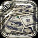 Cool Money Live Wallpaper