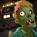 Zombie Traffic Racer