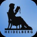 Guide littéraire de Heidelberg