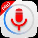 Grabadora de voz Pro