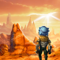 Mines of Mars Scifi Mining RPG