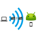 AirHandshaker-Wireless File Transfer Remote access