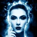 Superpower Effects Photo Montage