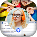 Photo Editor for Facebook