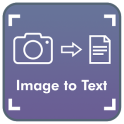 Image to text converter, PDF OCR, Scan & Translate