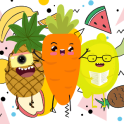 Fruits & Vegetables Quiz - Fruiz