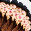 Crazy Mirror Photo Effect