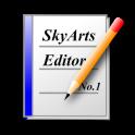 SkyArts 편집기