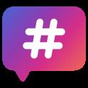 Hashtags - for likes for Instagram