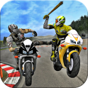 Crazy Bike Attack Racing New: Motorcycle Racing