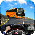 Off Road Tour Coach Bus Driver Simulator 2020