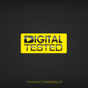Digital Tested · epaper