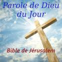 Parole de Dieu du Jour BdJ