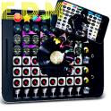 E.D.M Electro House Dj Loops