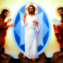 Transfiguration of Jesus Christ by St. Augustine