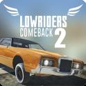 Lowriders Comeback 2: Cruising